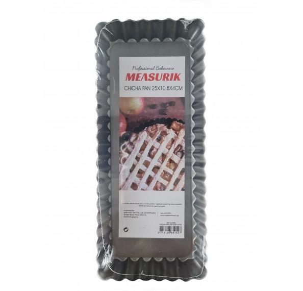 Measurik Chicha Pan 25X10.8X4cm