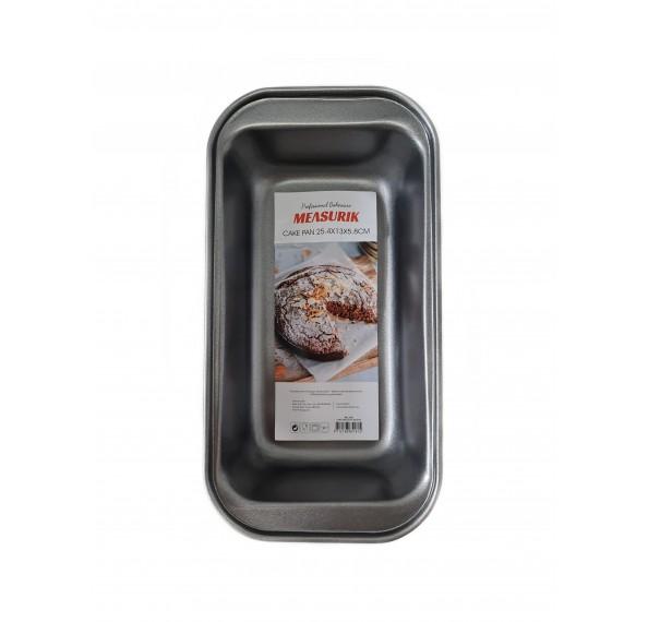Measurik Cake Mould 25.4X13X5.8cm