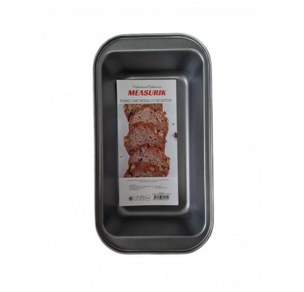 Measurik Cake Mould 27.5X15X7cm
