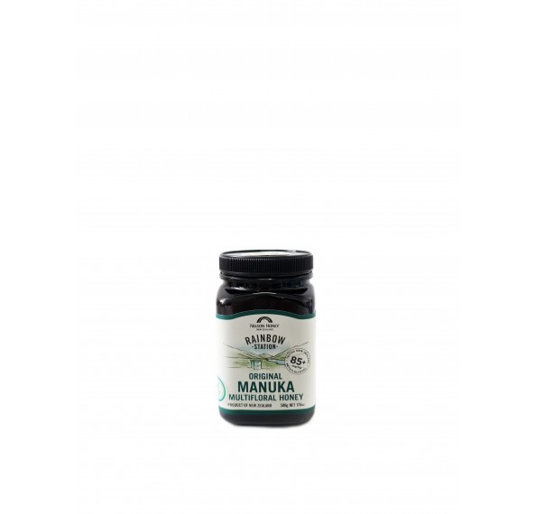 Manuka Honey Multi Floral 85+ 500g