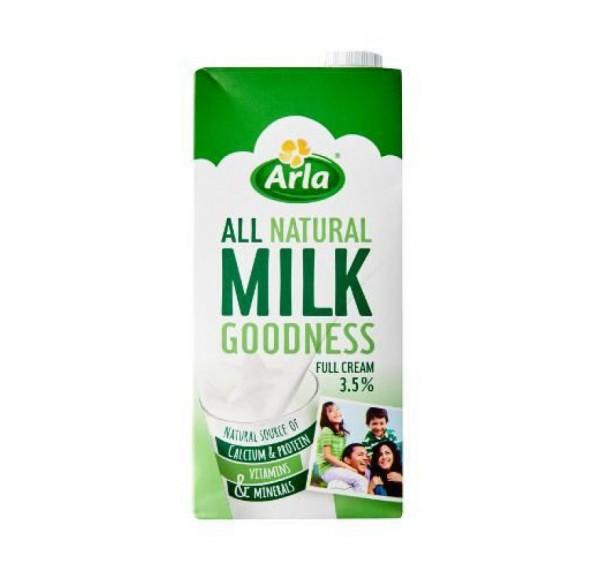 Arla UHT Milk 1L