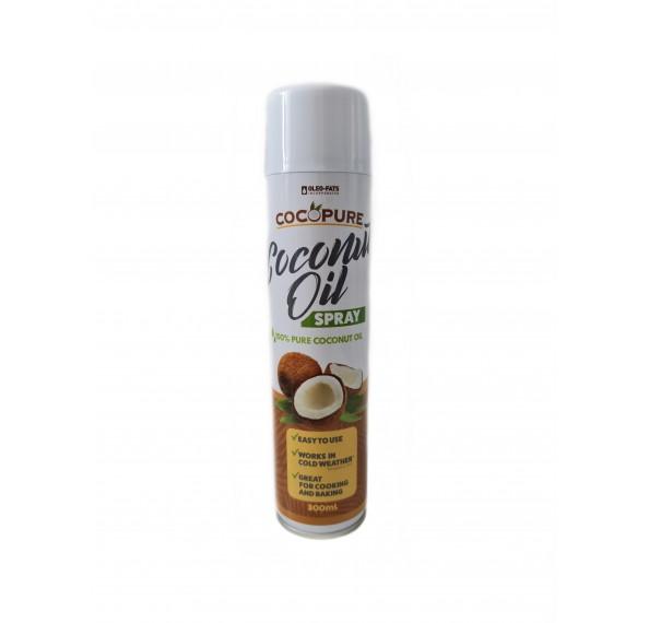 Coconut Oil Spray 300ml