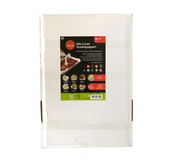 Saga GN Liner (Baking Paper) 40x60cm 500s