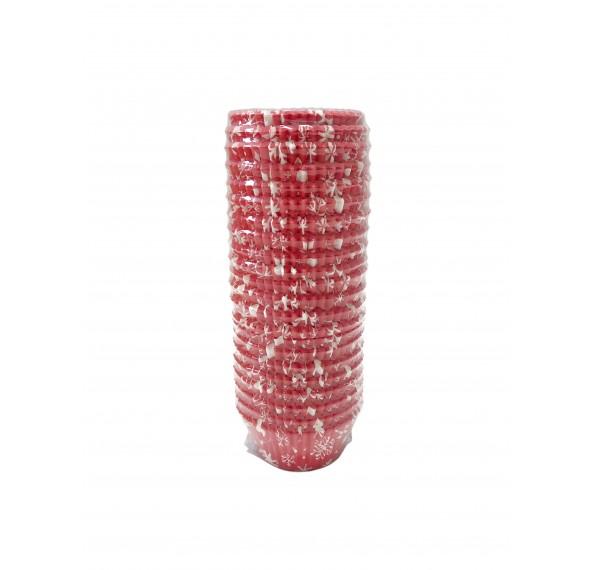 Paper Cups Christmas (2020) 11.5x5cm 500pcs