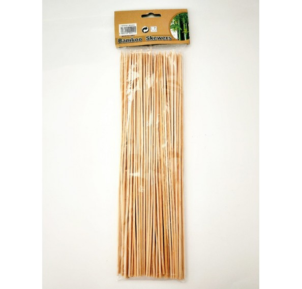 Bamboo Craft Stick 30*0.9