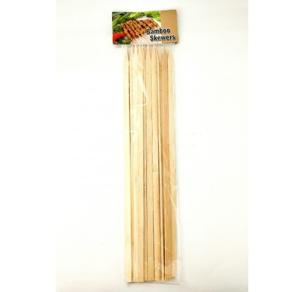 Bamboo Craft Stick 30*3.0