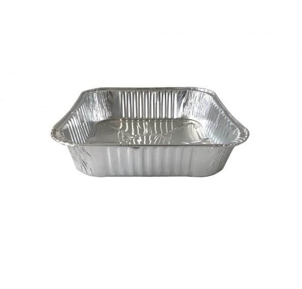 Aluminium Square. Tray - 11550 5pcs