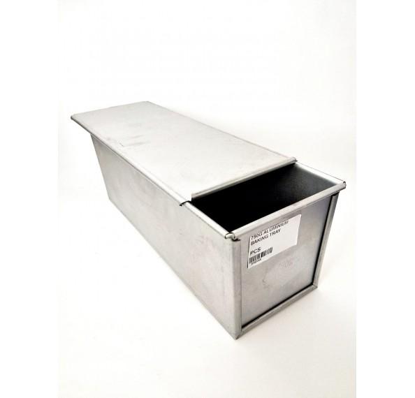 750G Aluminium Baking Tray