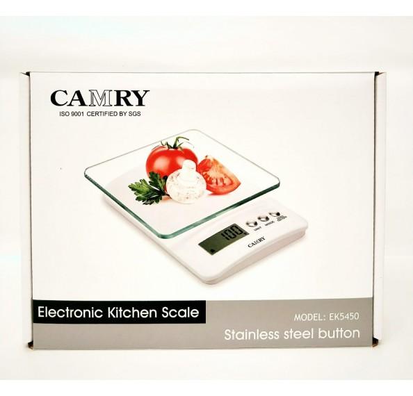 Camry Electronic Scale EK5450