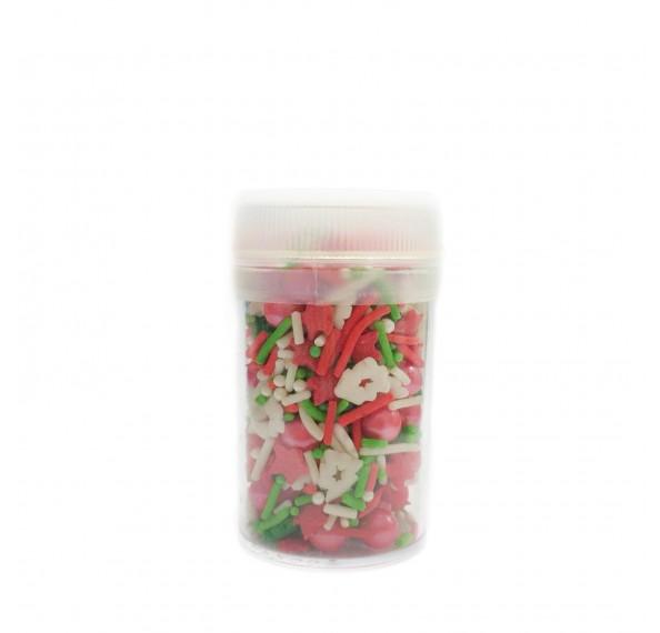 Christmas Sprinkles Blend 30g