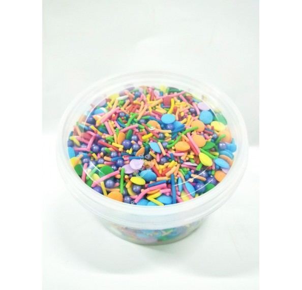 Colorful Sprinkles Blend 200G