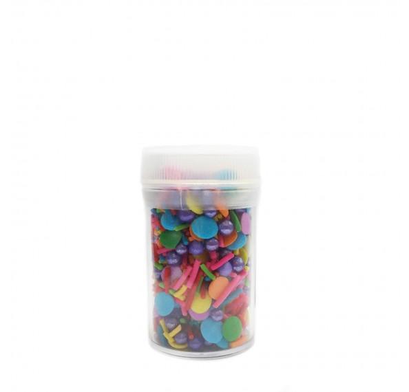 Colourful Sprinkles Blend 30g