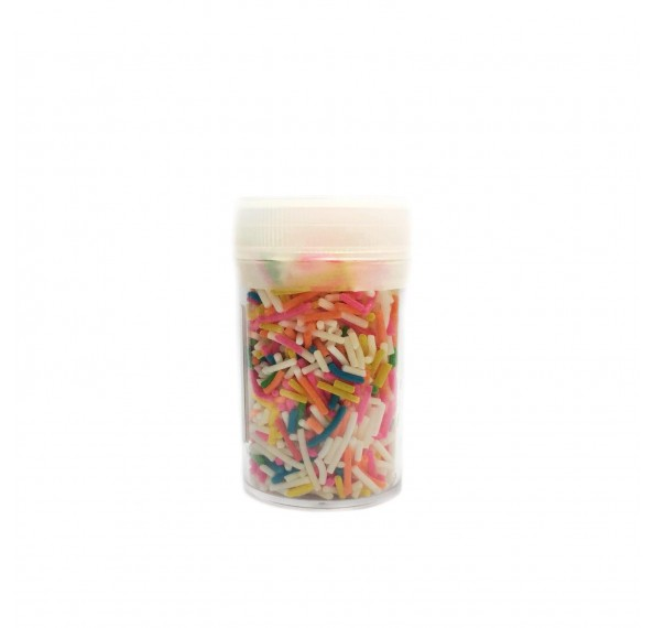 Mix Colourful Rice 2mm 30g