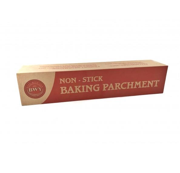 White Parchment Paper (Baking Paper) 450mmx100m