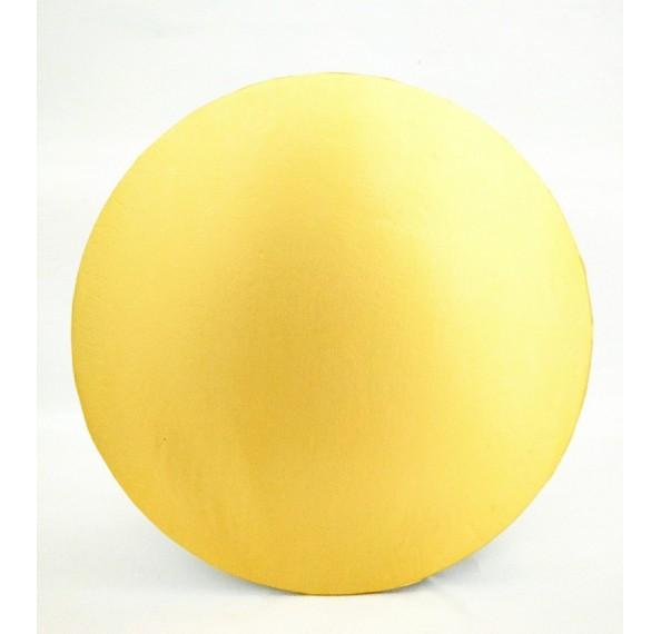 "10"" Round Cake Board (Gold)"