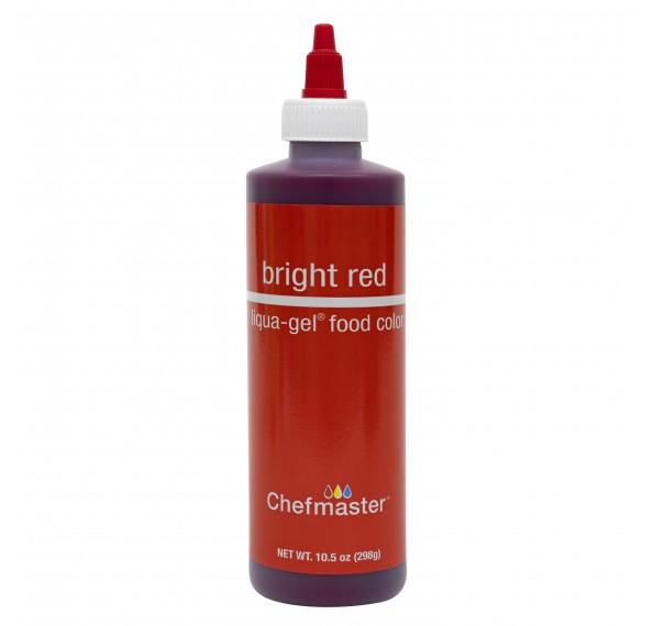 CM 10.5OZ Liqua Gel Bright Red