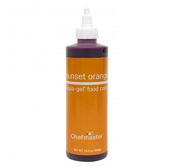 CM 10.5OZ Liqua Gel Sunset Orange