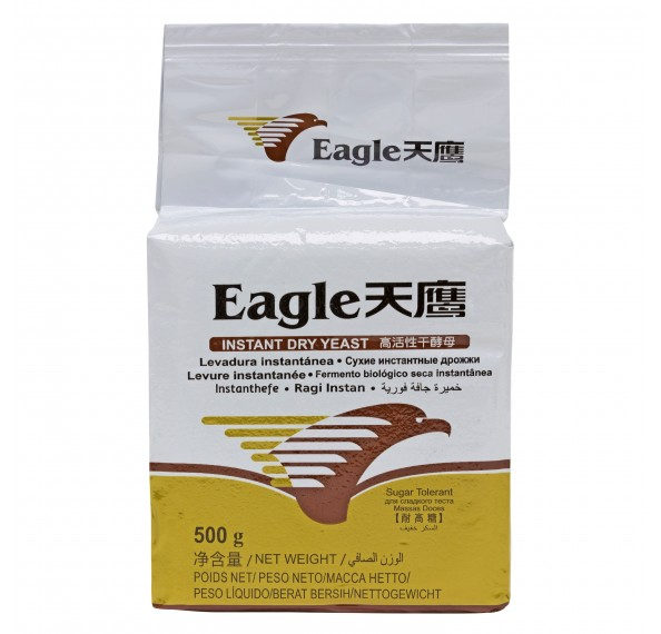 Eagle Instant Dry Yeast 500g