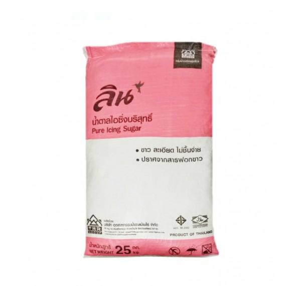 LIN Icing Sugar 25kg
