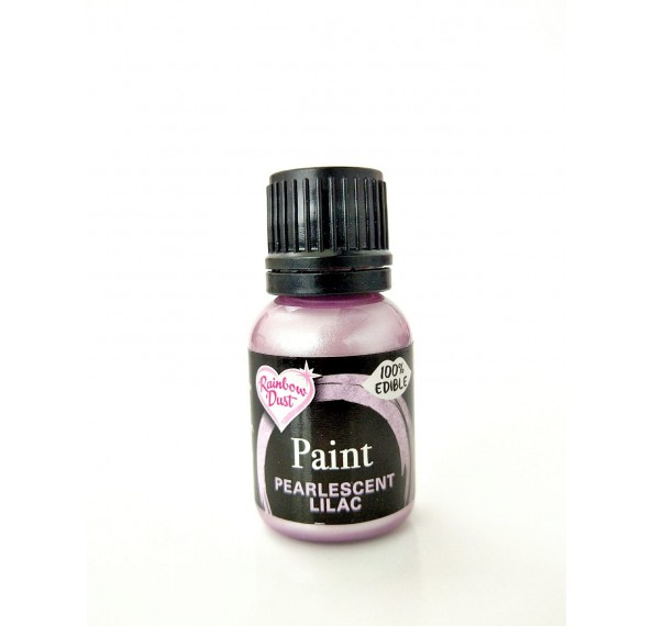 Paint Pearlescent Lilac 25G