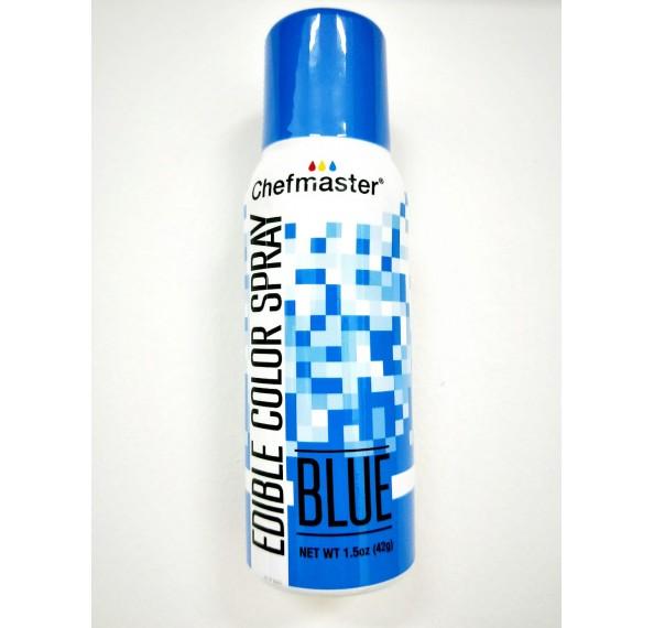 CM 1.5OZ Edible Blue Spray