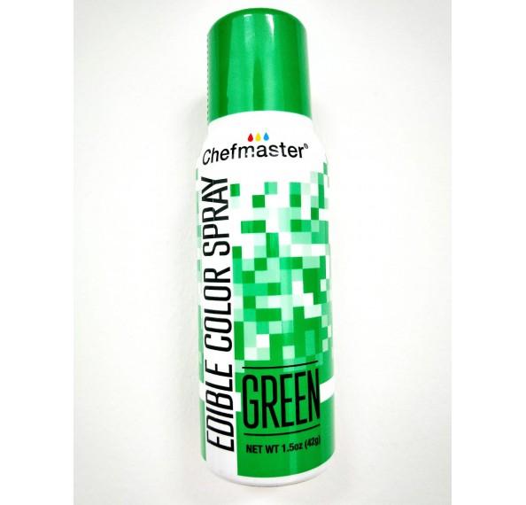 CM 1.5OZ Edible Green Spray