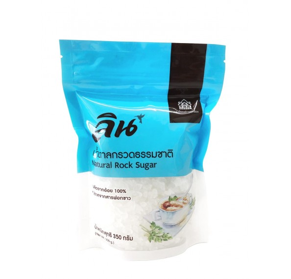 LIN Rock Sugar White 350g