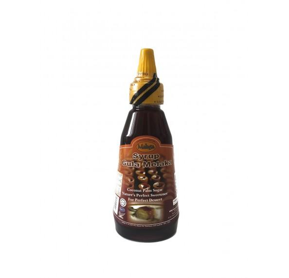 Palm Sugar (Gula Melaka) Syrup 375ml