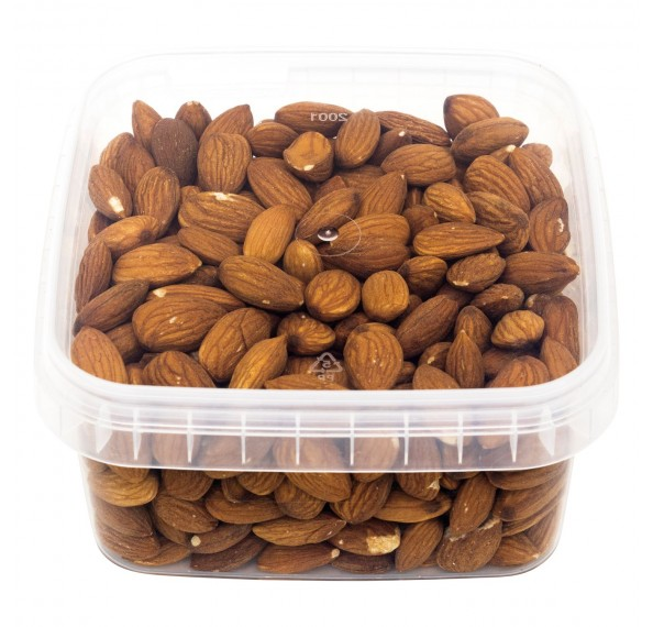 Almond Wholeshelled 27/30 USA 400g