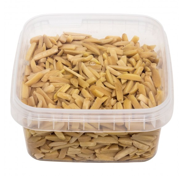 Almond Slivered USA 350g