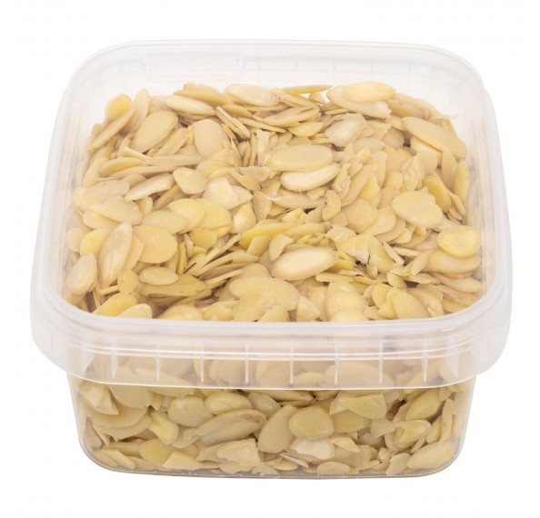 Almond Sliced USA 300g