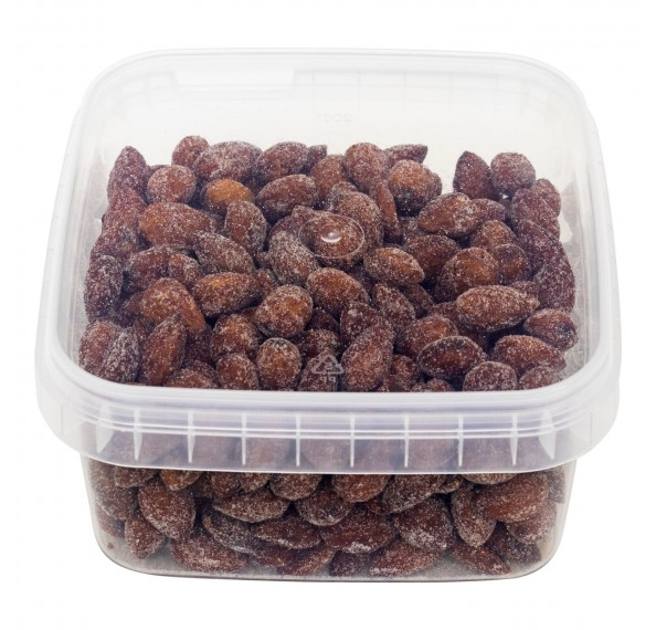 Almond Honey Roasted USA 350g