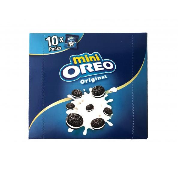 Oreo Mini 20.4g (10s)