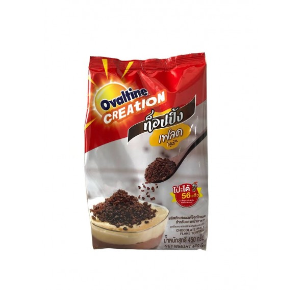 Ovaltine Flakes 450g