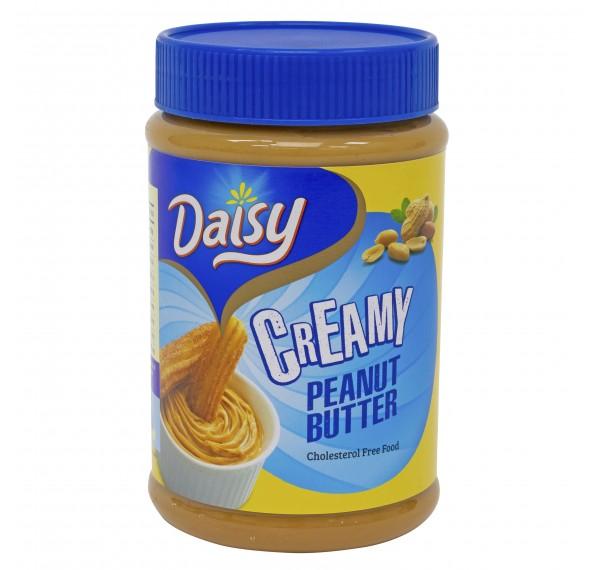 Daisy Creamy Peanut 500g