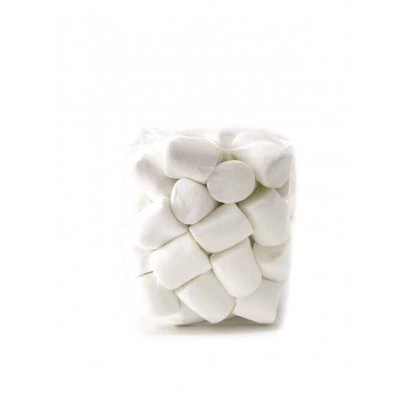 Marshmallow Large White 250g