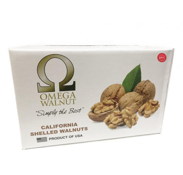 Walnut Halves 20% USA 11.34kg