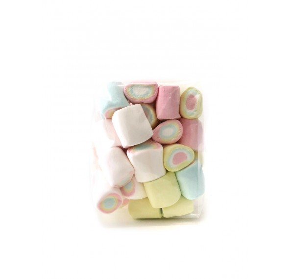 Marshmallow Concentric 250g