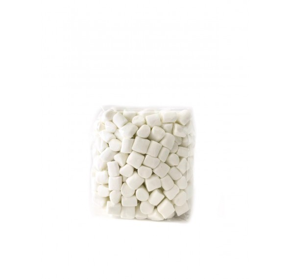 Marshmallow Mini White 250g