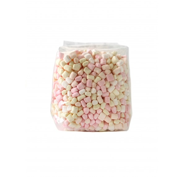 Marshmallow Mini Assorted 250g