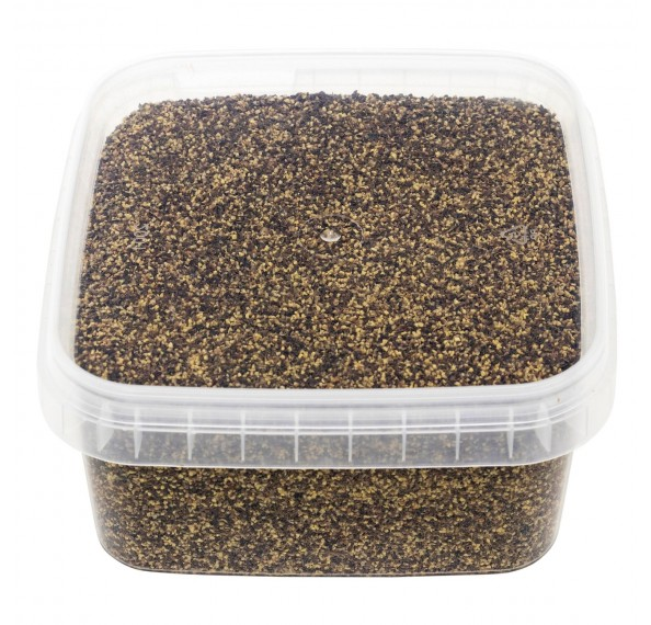 Waters Cracked Black Pepper 24/35 VN ST  400g
