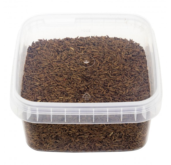 Caraway Seed Whole ST 250g