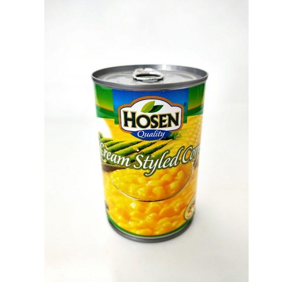 Hosen Cream Corn 425G