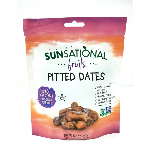 Dried Dates Turkey 150g (Doypack)