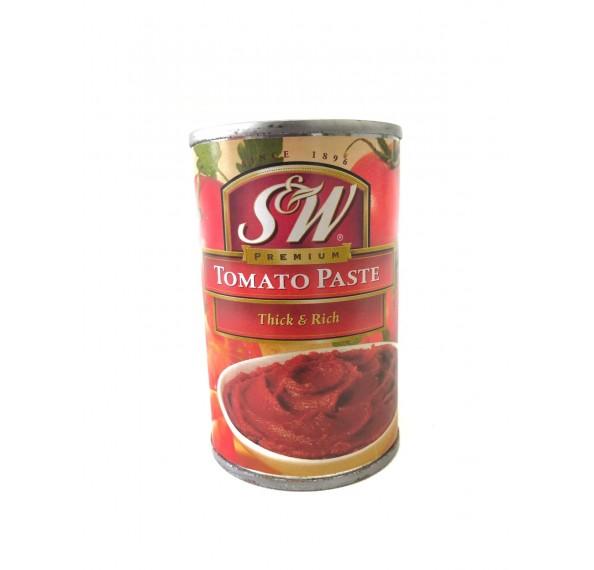 S&W Tomato Paste 170g
