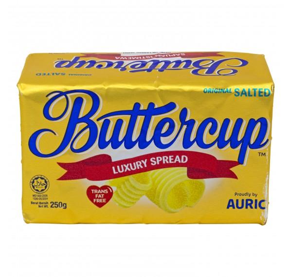 Buttercup Luxury Spread 250G