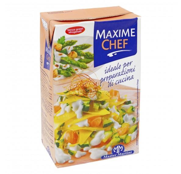 Maxime Chef Cooking Cream 1L