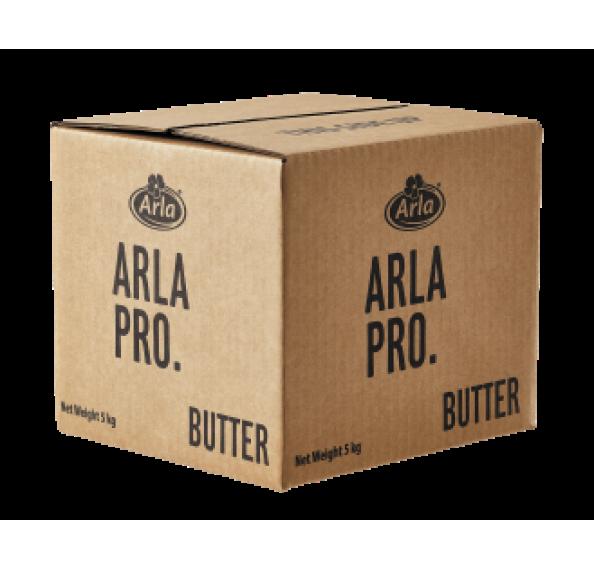 Arla Pro Unsalted Butter 5kg