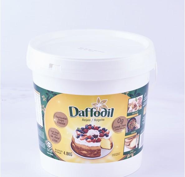 Daffodil Margarine 4.8kg