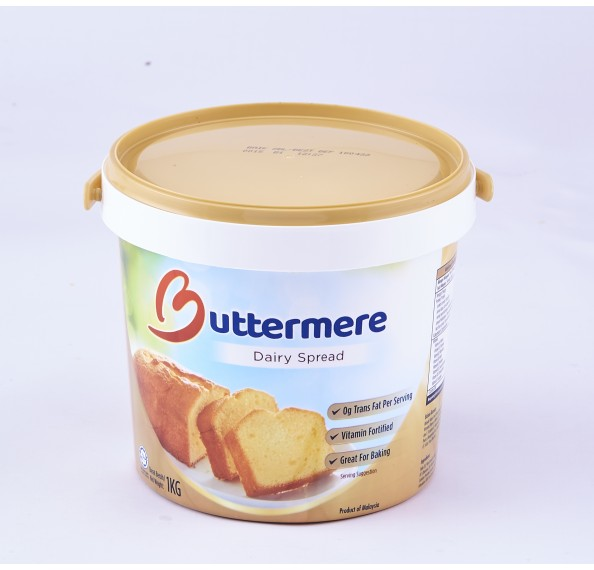 Buttermere Dairy Spread 1kg